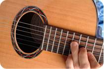 Learn guitar, private guitar lessons, one on one guitar lessons